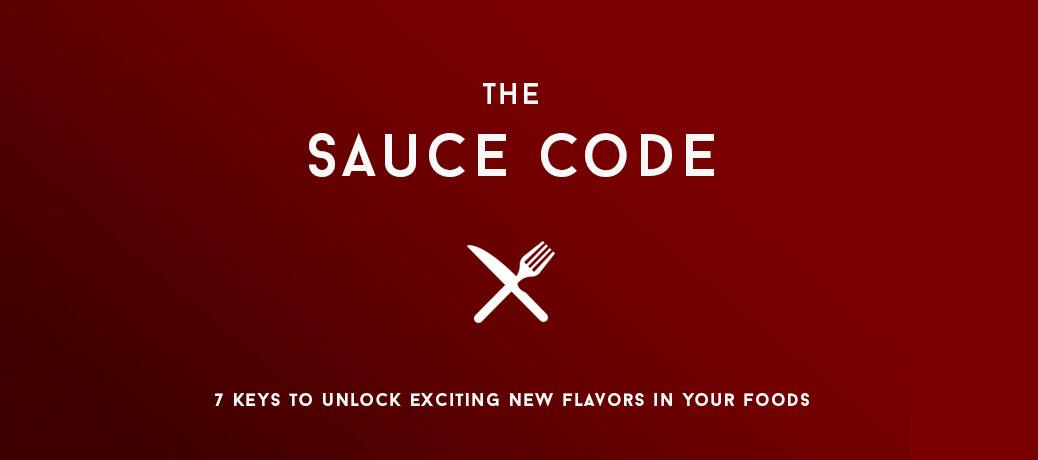 The Sauce Code